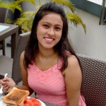 avatar for Nidhi Mathew