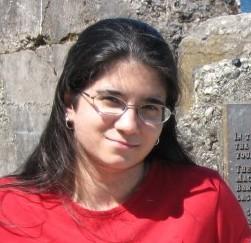 avatar for April Aragam